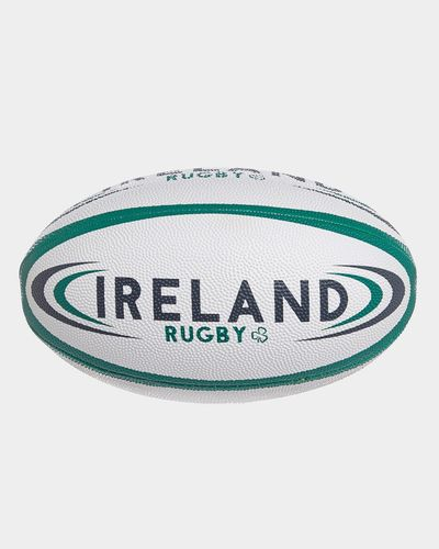 Ireland Rugby Ball thumbnail