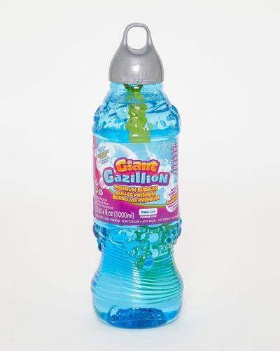 1L Giant Bubbles Solution