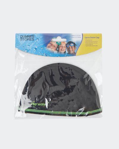Kids Swim Hat (3-12 years)