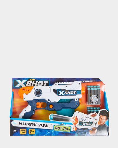 Xshot Hurricane