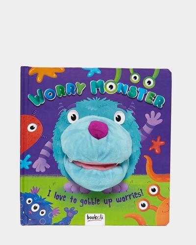 Puppet Book