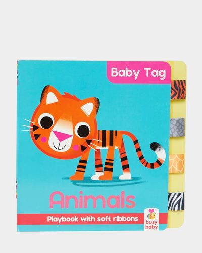 Baby Tag Book