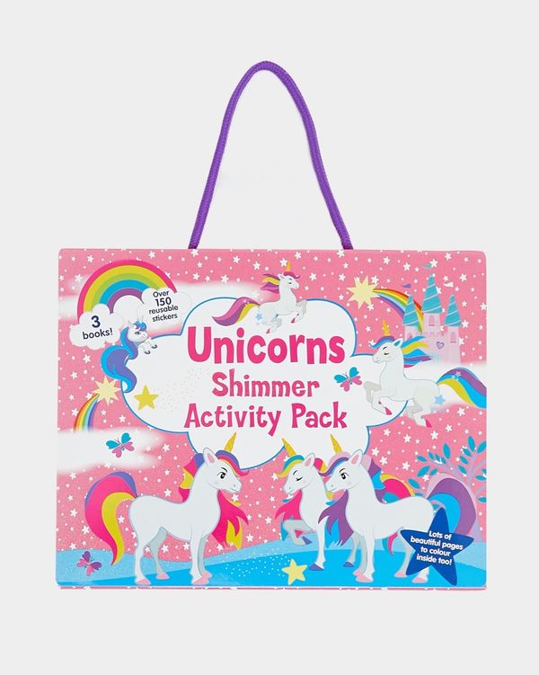 Activity Pack