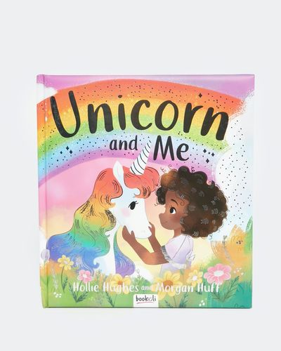 Padded Picture Book