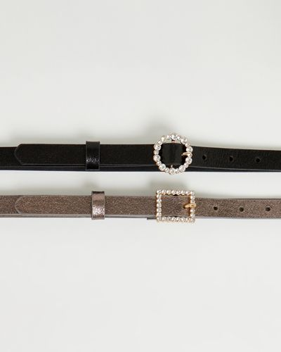 Party Belt - Pack Of 2