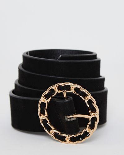 Quilt Chain Belt