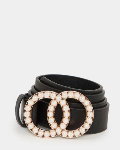Pearl Double Ring Belt thumbnail