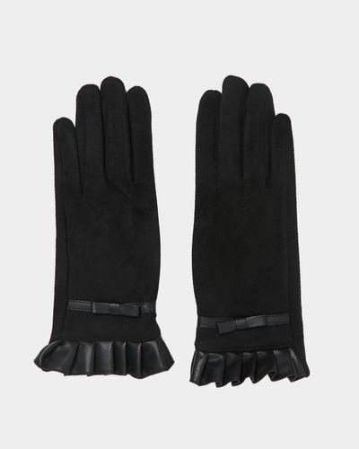Frill Glove
