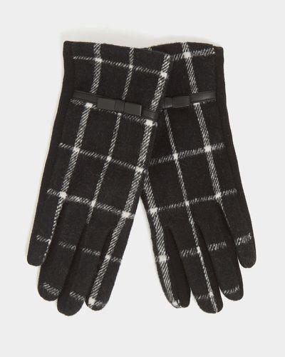 Check Glove