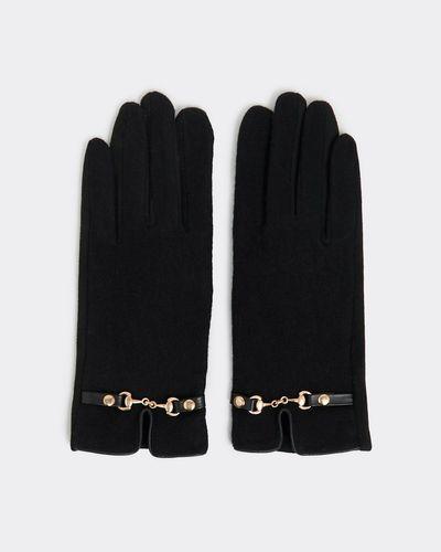 Snaffle Glove
