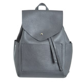 grey Aria Backpack