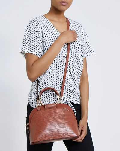 Shell Shape Bag