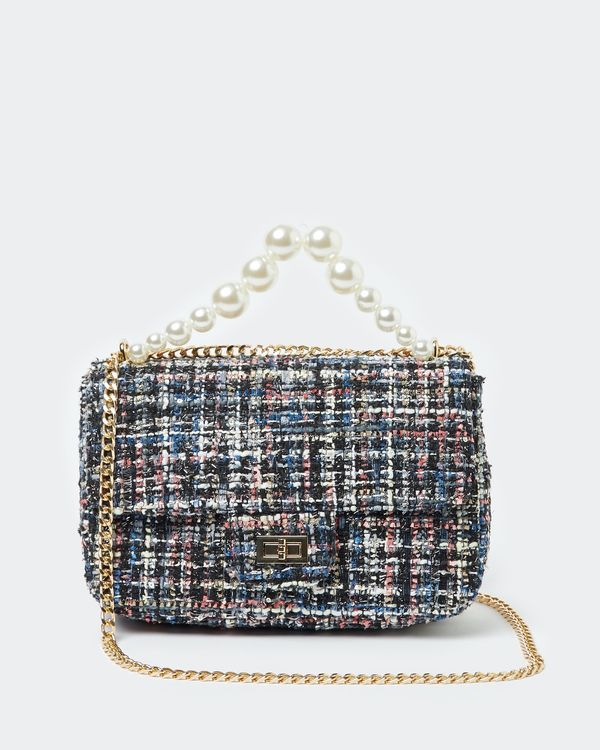 Pearl Boucle Bag