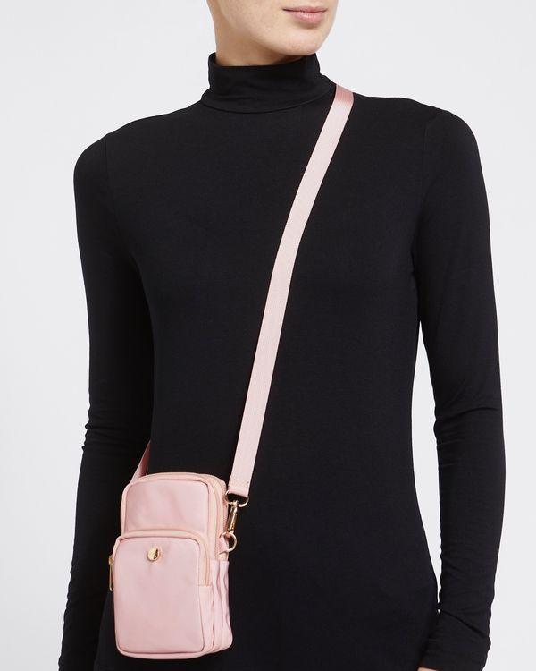 Nylon Pouch Bag