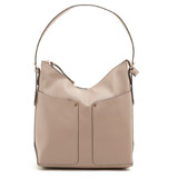 taupe Stella Slouch Bag