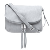 light-grey Blake Crossbody Bag