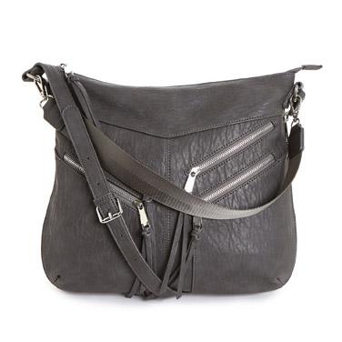 charcoalBlake Hobo Bag