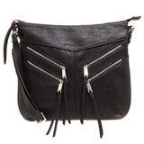 black Blake Hobo Bag
