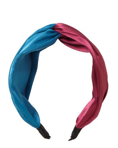 Structured Hairband