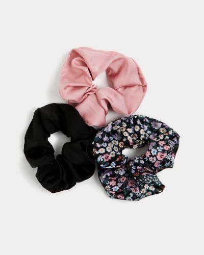 Scrunchy - Pack Of 3