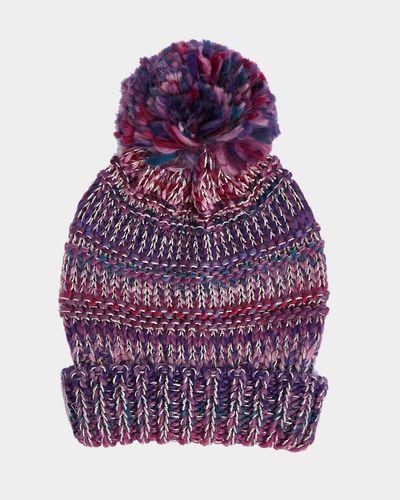 Lurex Space Dye Hat