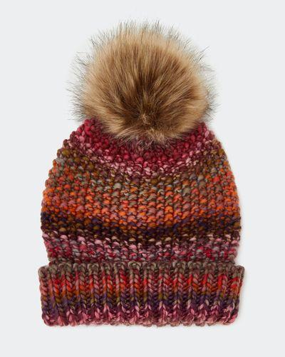 Top Dye Hat