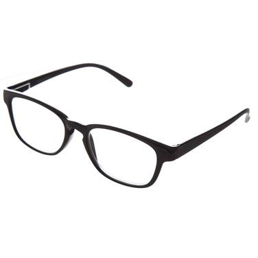 blackLarge Frame Reading Glasses