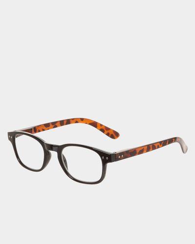 Small Frame Reading Glasses