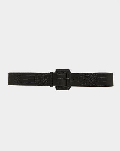 Gallery Croc Belt