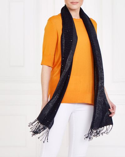 Gallery Sequin Scarf