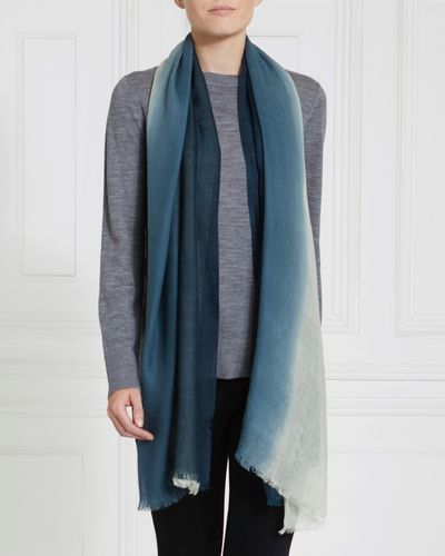 Gallery Charm Ombre Scarf