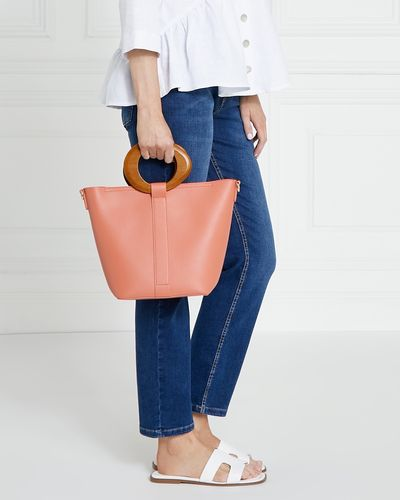 Gallery Olivia Tote