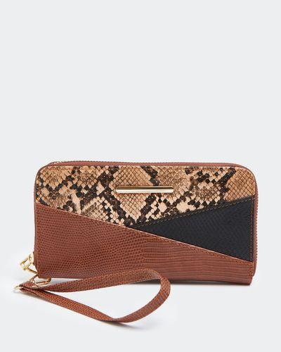 Handle Wallet