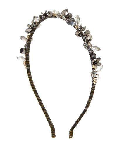 Gallery Jewel Hairband