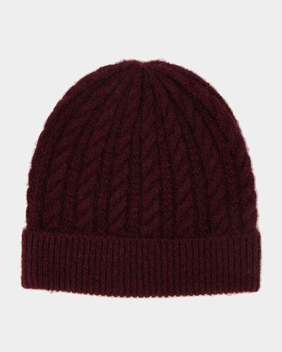 Gallery Beanie Hat