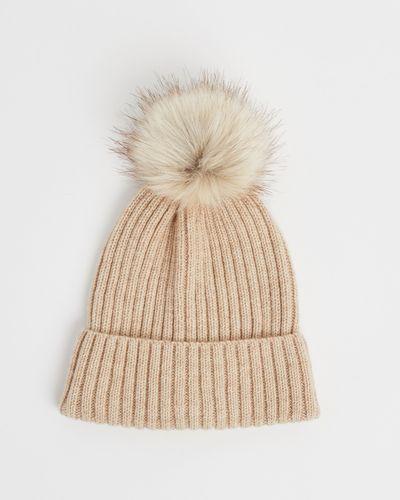 Gallery Pom Hat