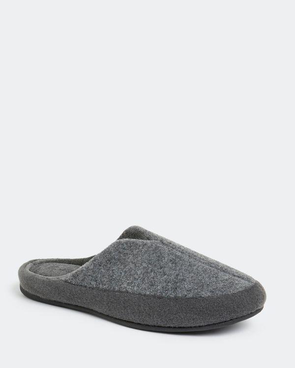 Mule Slipper