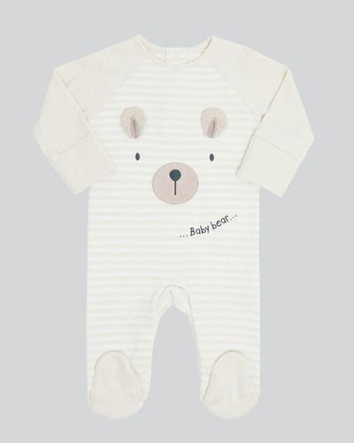 Bear Sleepsuit