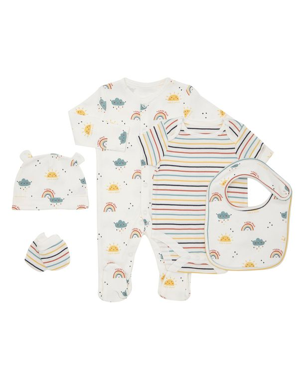 Clouds Gift Set - Pack Of 5