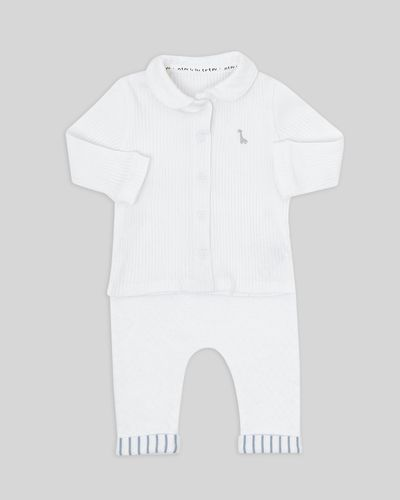 Two-Piece Texture Set (Newborn-12 months) thumbnail