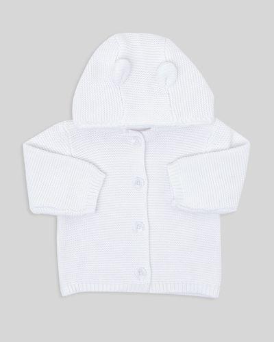 Hood Cardigan (Newborn-12 months)