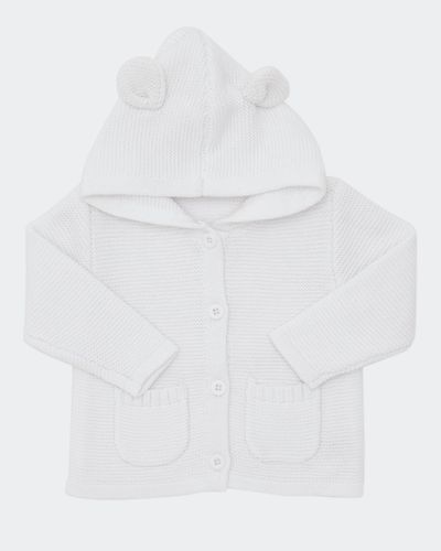 Knit Cardigan (Newborn-6 months) thumbnail