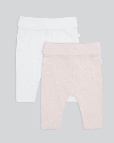 Leggings - Pack Of 2 (Newborn-12 months)