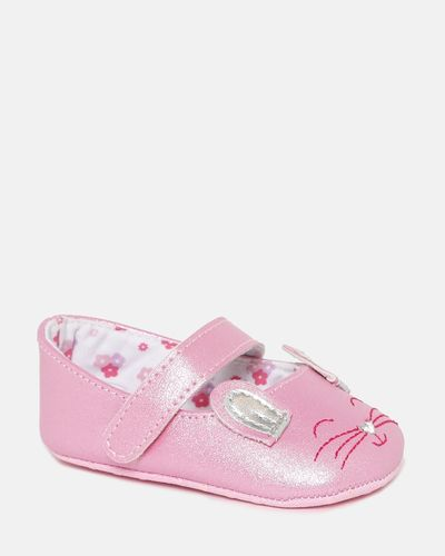 Bunny Bar Shoes