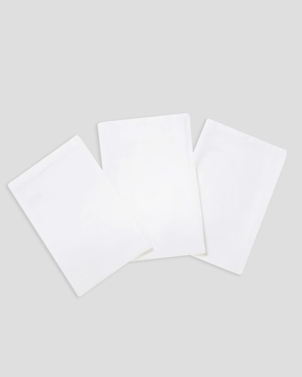 Muslin Squares - Pack Of 3