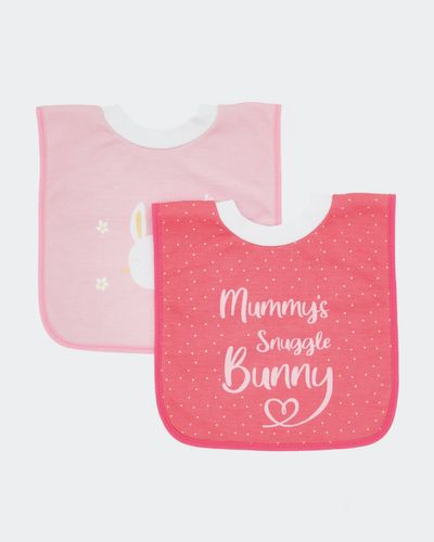 Popover Bibs - Pack Of 2 thumbnail