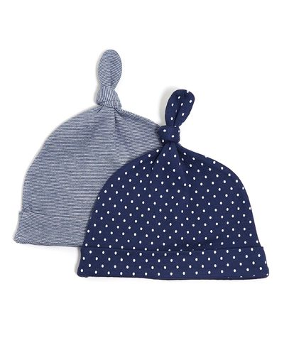 Boys Hat - Pack Of 2