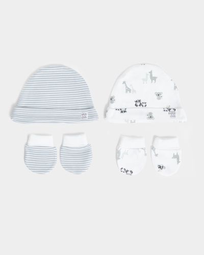 Hat And Mitts - Pack Of 2 thumbnail
