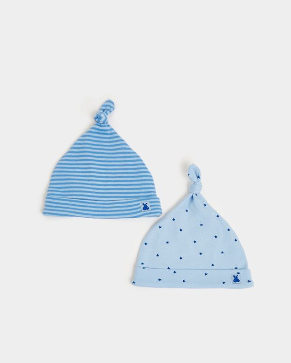 Star Hat - Pack Of 2