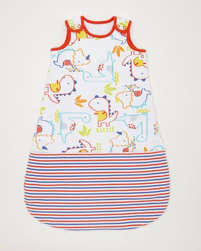 Boys Sleep And Grow Bag - 2.5 Tog